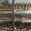 Deposito collezioni liquido
