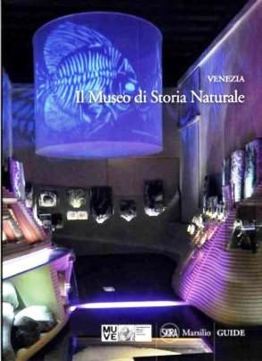 Guida Museo di Storia Naturale di Venezia ITA