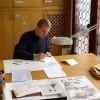 Matteo Garbellotto, sequenziamento DNS collezioni micologiche