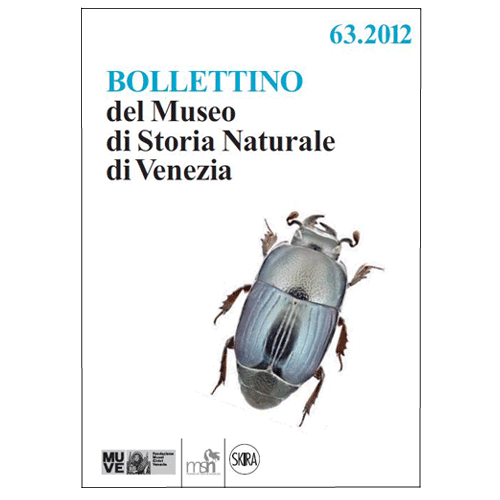 Bollettino MSN 2012