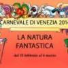 carnevale venezia 2014 museo storia naturale