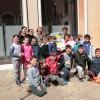 Scuola primaria, classi prima e seconda -  primo premio, B. Canal, Venezia, sez 2A e 2B, docente: Luisa Casasola