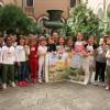 "Scuola dell'infanzia, terzo premio, ""Rodari"", Marghera, sez_3-4, docente: Clara De Franceschi"