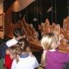 Education - Tegnue Aquarium - Natural History Museum Venice