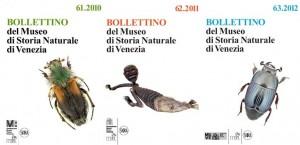 Bollettini del Museo di Storia Naturale di Venezia